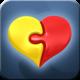 Logo Meet24 – bavardage, flirt