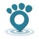 Logo Tractive GPS Pet Finder Android