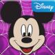 Logo Mickey's Spooky Night