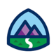 Logo Trailhead GO iOS