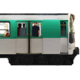 Logo Paris Métro Simulator