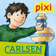 Logo Pixi Buch Spittelau
