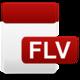 Logo FLV Video Player (no ads)