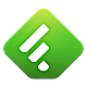 Logo Feedly Android