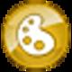 Logo Total Image Watermark