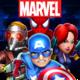 Logo Marvel Mighty Heroes