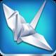Logo Art de l'origami_Enfants des j