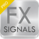 Logo Forex Signals Professional