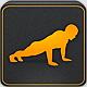 Logo Runtastic Push-Ups Android