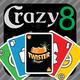 Logo Crazy8 Twister