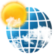 Logo Météo pour le Monde