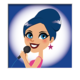 Logo Voix Mélodine (français)