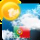 Logo Météo pour le Portugal