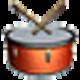 Logo Music Icon Library