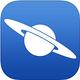 Logo Carte du Ciel iOS