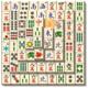 Logo Mahjong Solitaire