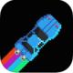 Logo Chrome Death iOS
