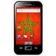 Logo Maroc Fonds d'écran