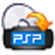 Logo Xilisoft DVD pour PSP Convertisseur