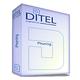 Logo DITEL Phoning Robot d'appels téléphoniques