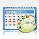 Logo Photo Calendar Creator