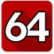 Logo AIDA64 iOS