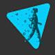 Logo Hide.me iOS