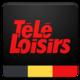 Logo Télé-Loisirs Belgique