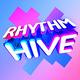 Logo Rythm Hive iOS
