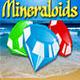 Logo Mineraloids