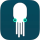 Logo Squid IOS