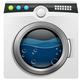 Logo Intego Washing Machine Secure X9