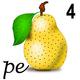 Logo Curso 4 Aprender a Leer