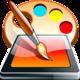 Logo Sketch Pad Pro