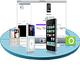 Logo Xilisoft iPod Mac Copieur