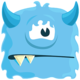 Logo Choremonster Android