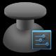 Logo Archos Mapping Tool (GamePad)