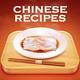 Logo Recettes chinoises gratuites Android