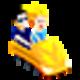 Logo Free Ride Games Free Game Downloads
