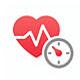 Logo iCare Moniteur santé iOS