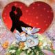 Logo Love Cadres photo