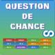 Logo (Culture G) Question de chance