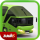 Logo Bus Parking 3D Simulator