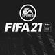 Logo FIFA 21 Companion iOS