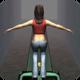 Logo Subway Jumper Girl
