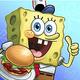 Logo Bob l'éponge : cuisine en folie Android