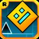Logo Geometry Dash