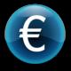 Logo Convertisseur de devise Facile