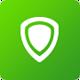 Logo AVG Antivirus pour Mac