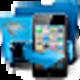 Logo AnyMP4 Transfert iPod pour Mac